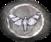 Motten-Symbol