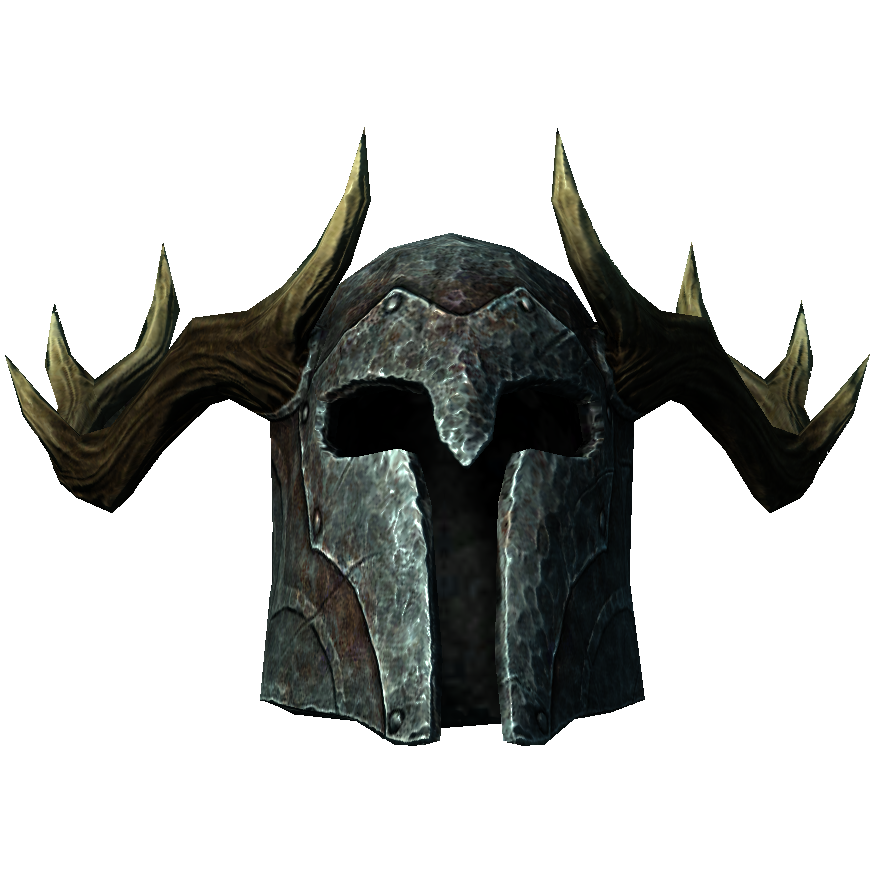 ancient nord helmet