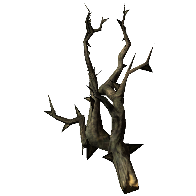 Canis Root - Skyrim Wiki
