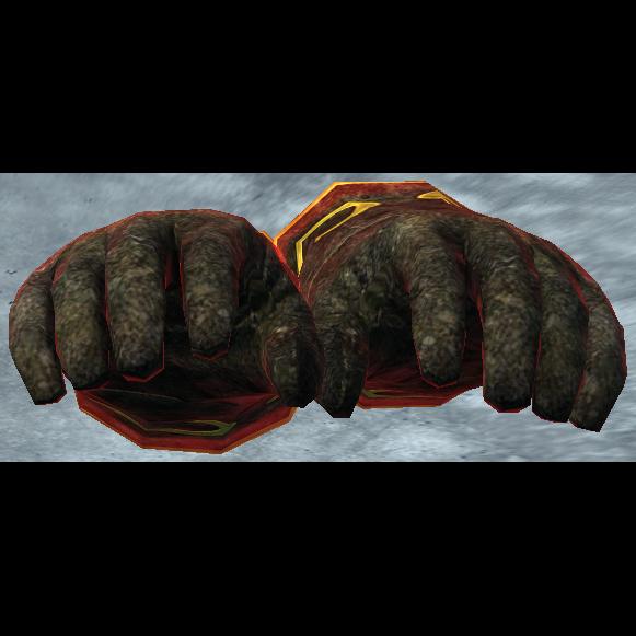 Jester's Gloves - Skyrim Wiki