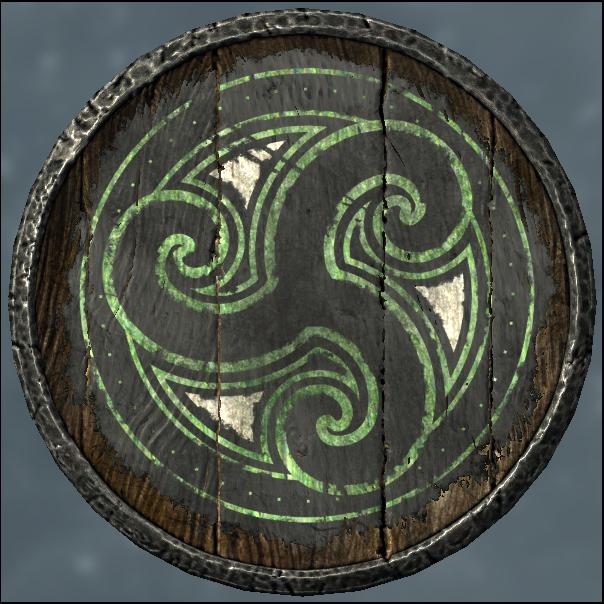 hjaalmarch guard u0026 39 s shield