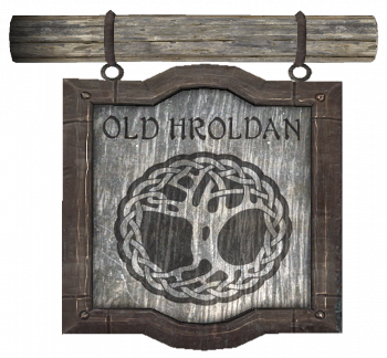 Old Hroldan