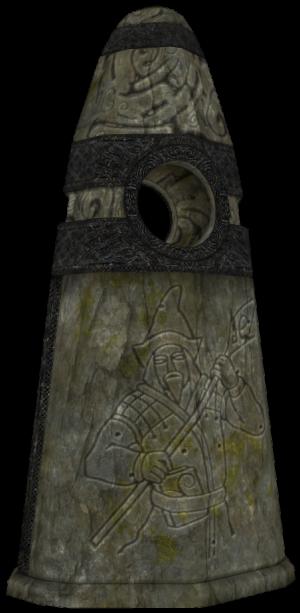 The Apprentice Stone