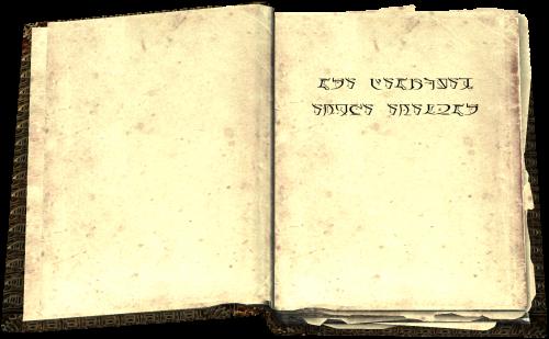 Skyrim unknown book vol 2 location