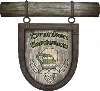 The Drunken Huntsman