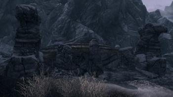 Ysgramor's Tomb - Skyrim Wiki