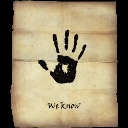 Mysterious Note   Skyrim Wiki