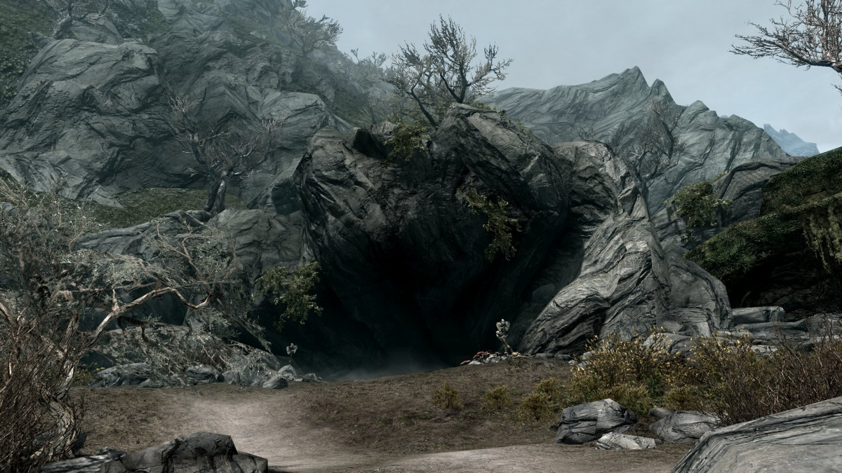 gloomreach cavern