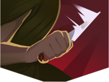 Shiv - Official Slay the Spire Wiki