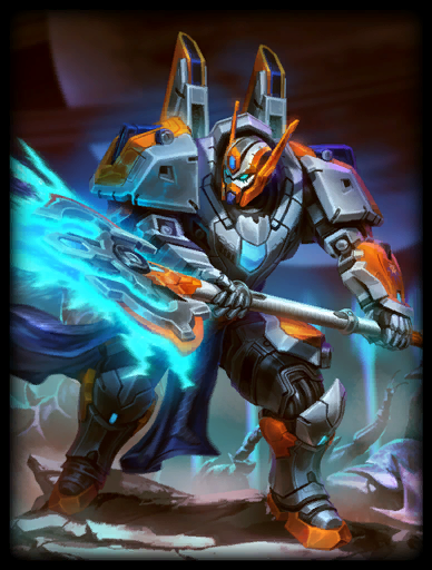 Omni Tech Skin card