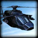 Air Support Ward Icon