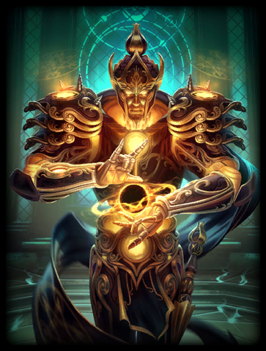 Worldwalker Skin card