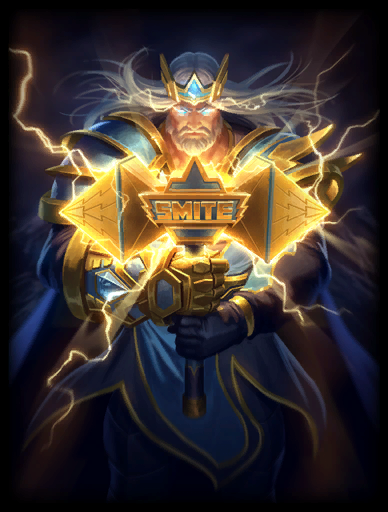 SWC 2018 King Skin card