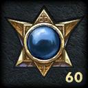 Mastery Level 60 Icon