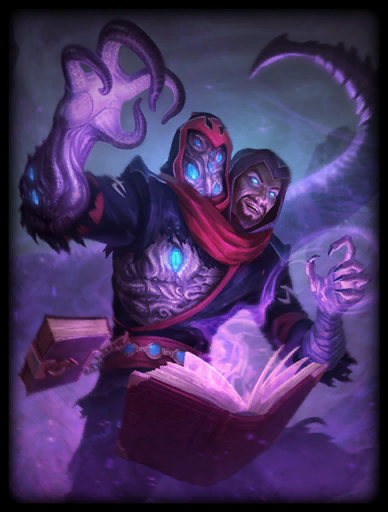 Abyssal Acolyte Skin card