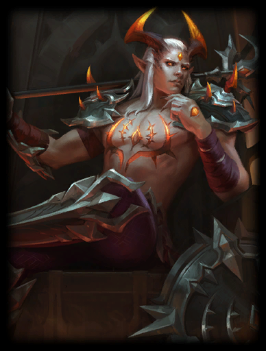 Soul Piercer Skin card