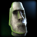 Moai Ward Icon
