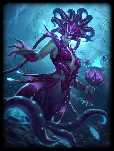 Depths of Atlantis Skin card