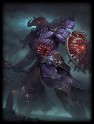 Abyssal Executioner Skin card