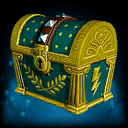 Chest Ward Icon