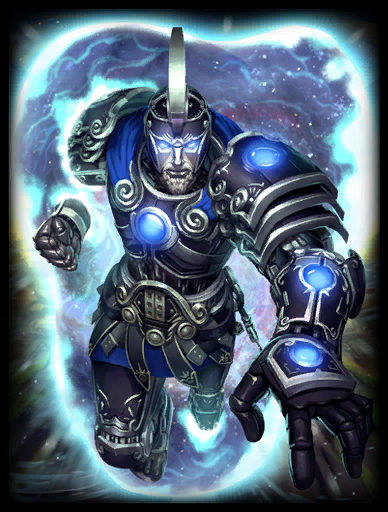 Gatekeeper Skin card