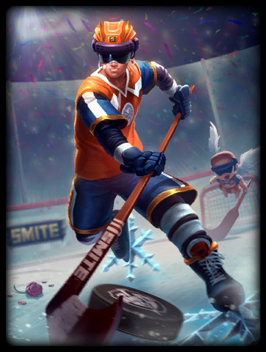 Playmaker Skin card