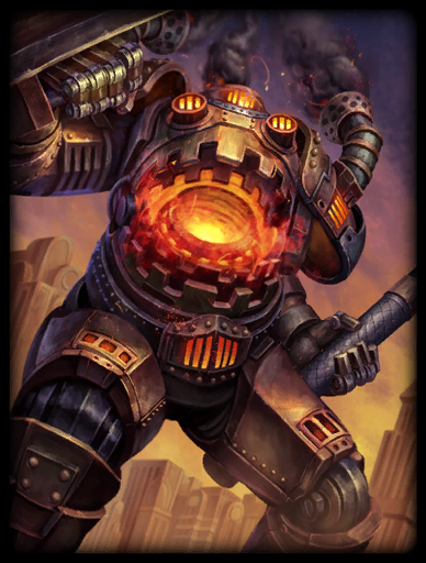 Siege Engine Skin card