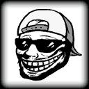 HiRezTroll Icon