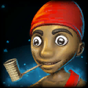 Saci Ward Icon