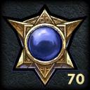 Mastery Level 70 Icon