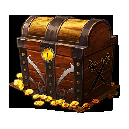 Treasure chests eros — pic 9