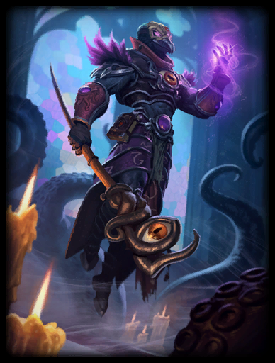 Eldritch Skin card