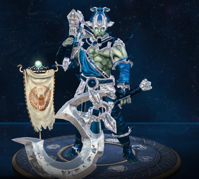 Prøvelser av Osiris matchmaking svikt