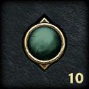 Mastery Level 10 Icon