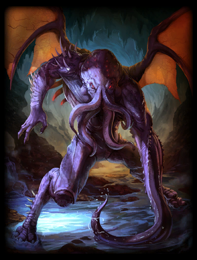 Dark Whisperer Skin card
