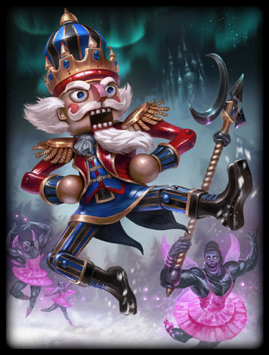 Nutcromancer Skin card