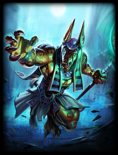 Convention 2016 Skin card