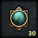 Mastery Level 30 Icon