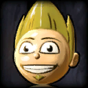 BobbleHead Apollo Ward Icon