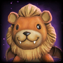 Fwuffy Manticore Ward Icon