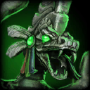 Quetzalcoatl Ward Icon