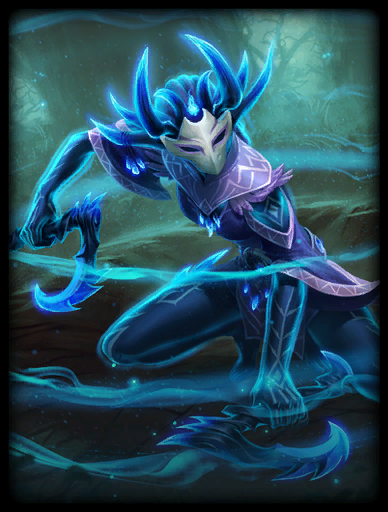 Shadow Stalker Skin card