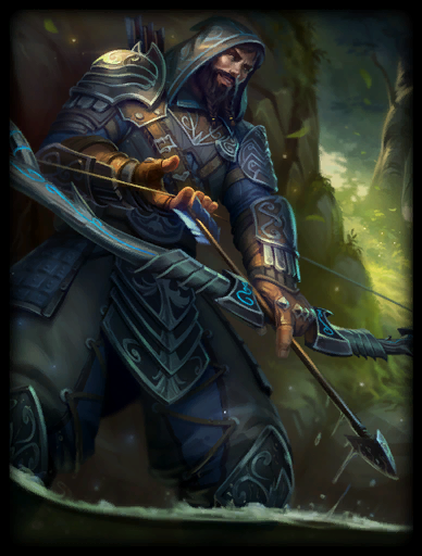 Northern Ranger Skin card