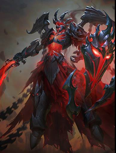 Godslayer Ares voicelines - Official SMITE Wiki