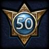 50 God Mastery Avatar