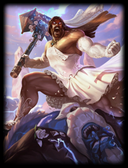 T Thor ValkyrieBride Card.png