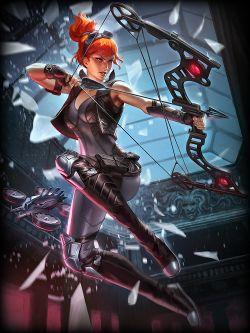 Recon Artemis