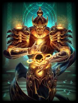 T Janus Mystic Card.png
