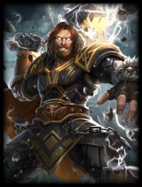 Iron Gamer Thor