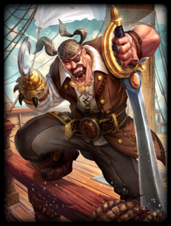 T Tyr Pirate Card.png